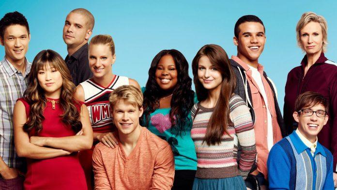 Glee Season 6 Start