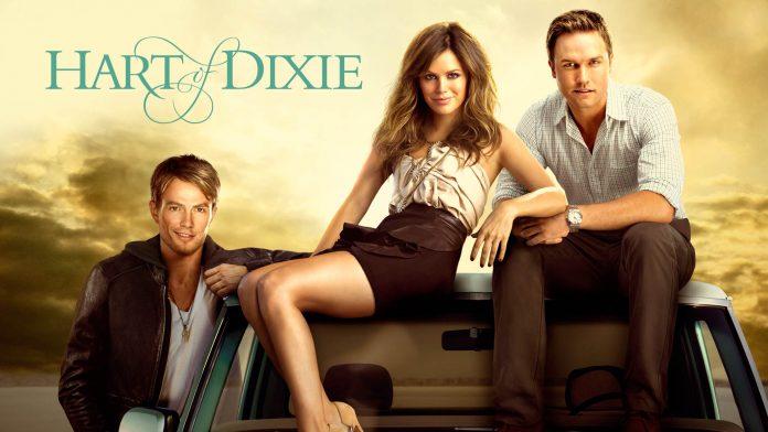Hart of Dixie Season 4 Vorschau