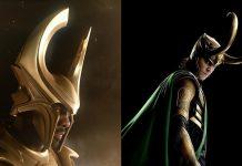 Avengers 2 Loki