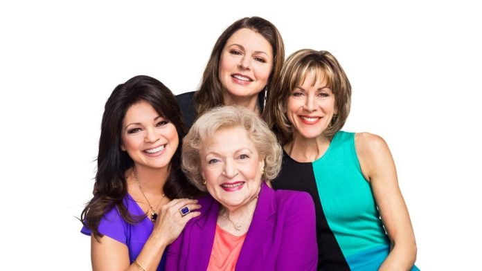 Hot in Cleveland Ende