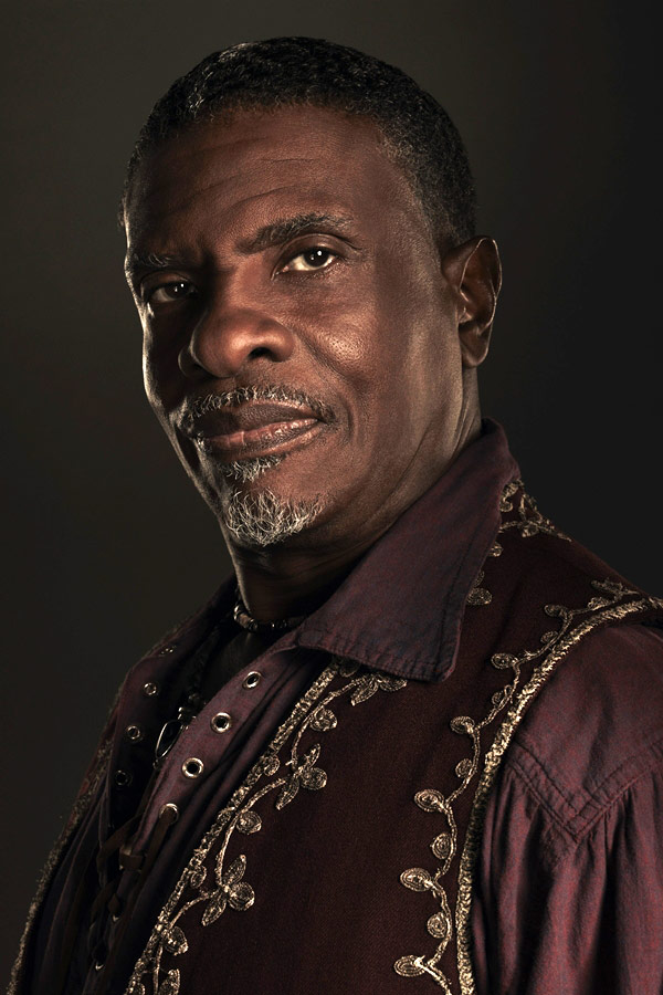 Keith David Community Season 6 Cast