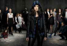 Orphan Black Season 3 Teaser