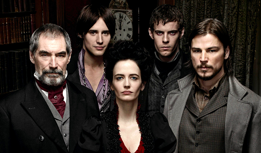 Penny Dreadful Staffel 2 Foto