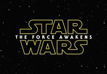 Star Wars Episode VII Teaser