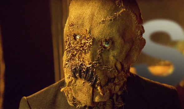 Scarecrow Gotham