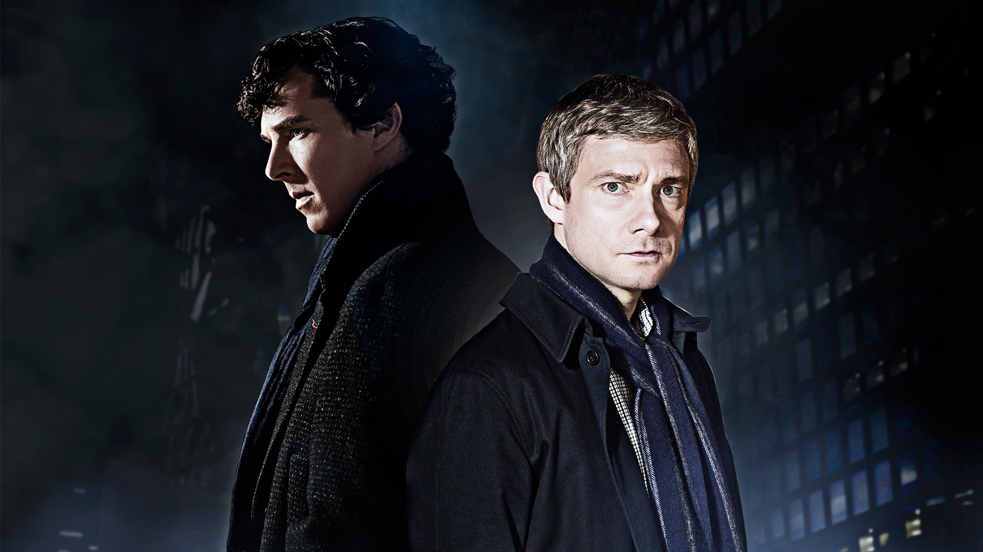 Sherlock Staffel 4 Update