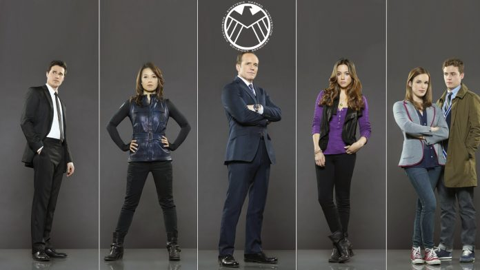 Rtl2 Marvel Agents Of Shield