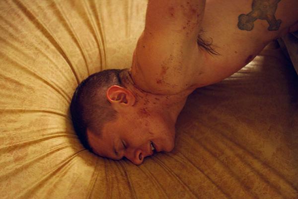 Mauern der Gewalt (2013) Filmbild 1