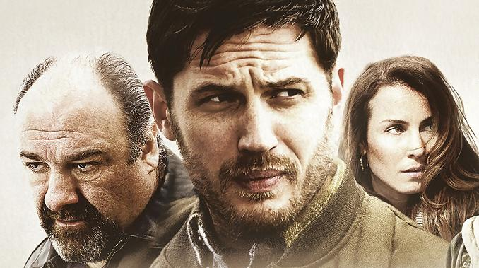 The Drop Bargeld (2014) Filmkritik