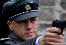 Christoph Waltz James Bond