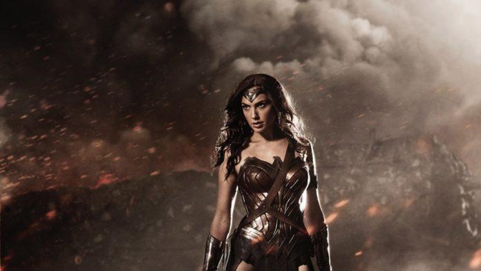 Wonder Woman Regie