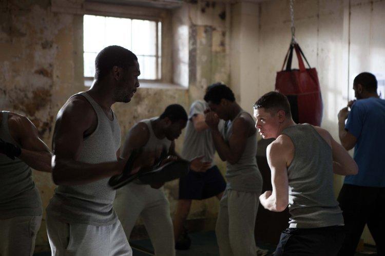 Mauern der Gewalt (2013) Filmbild 2