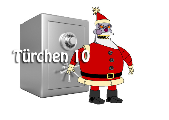 der filmfutter adventskalender 2014 t rchen 10. Black Bedroom Furniture Sets. Home Design Ideas
