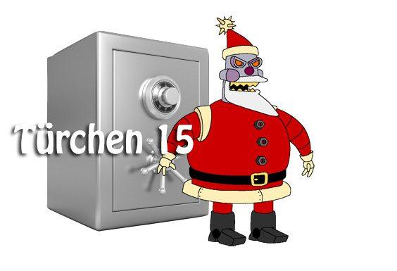 Die besten Weihnachtsfilme aller Zeiten Bad Santa