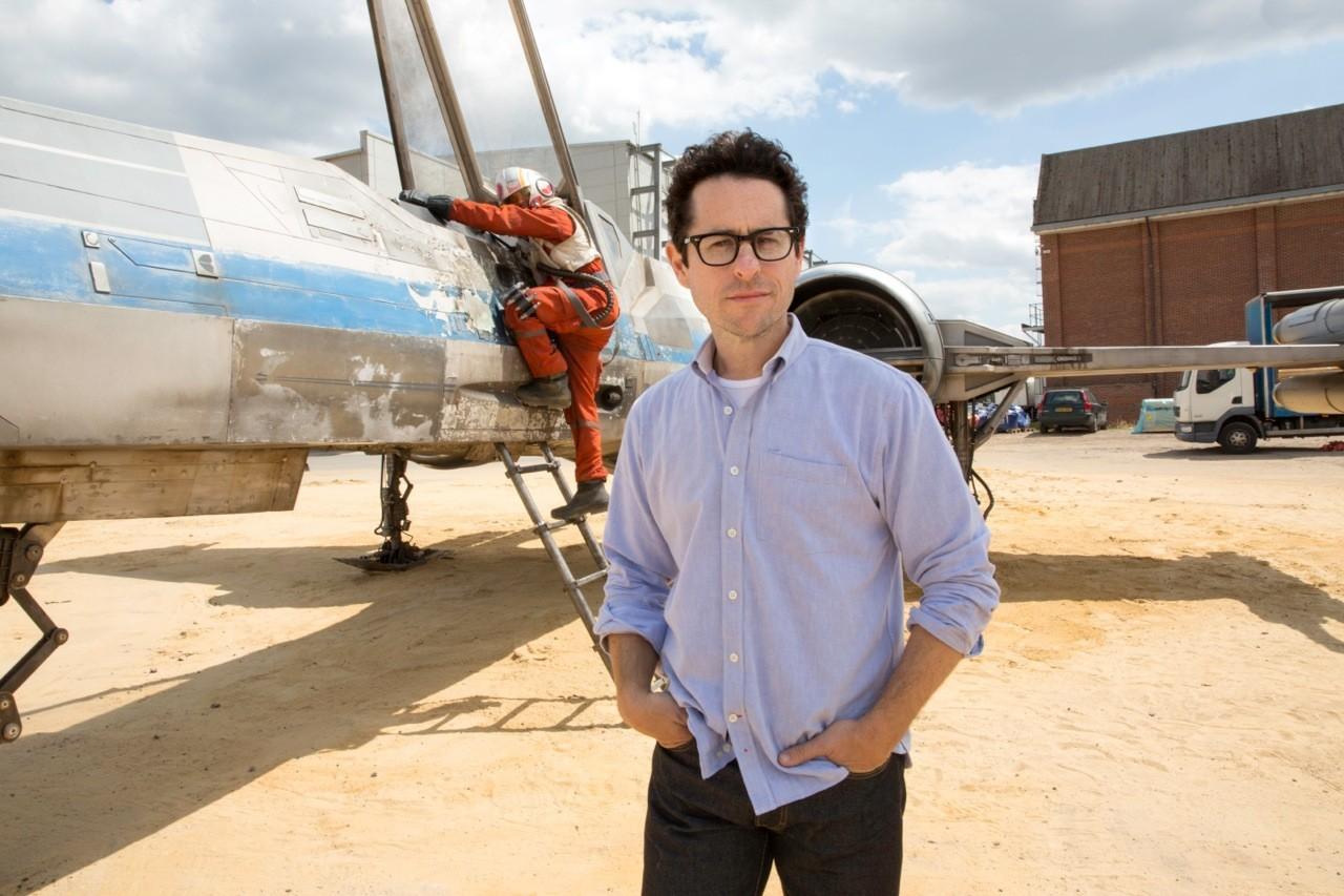 JJ Abrams Sci Fi