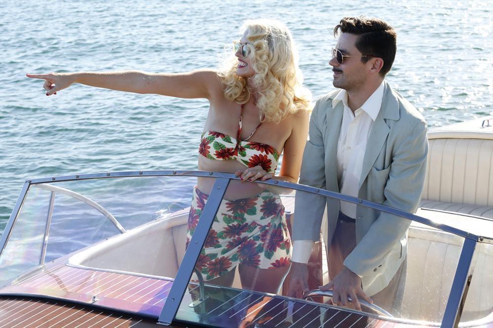 Marvels Agent Carter Bild 5