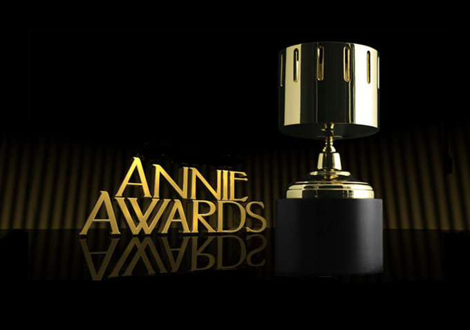 Annie Awards 2014 Nominierungen