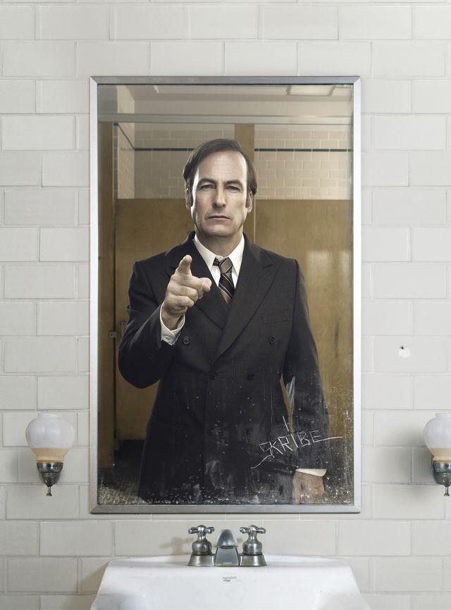 Better Call Saul TV Spot Bilder 2