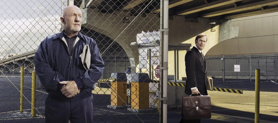 Better Call Saul TV Spot Bilder 6