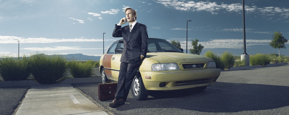 Better Call Saul TV Spot