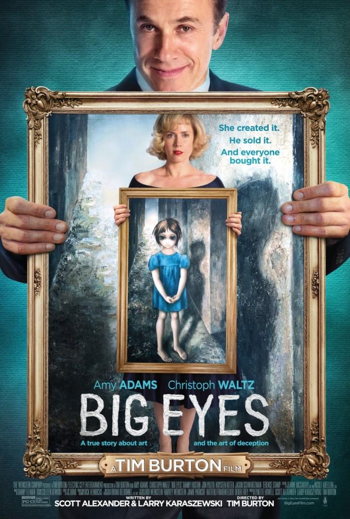 Big Eyes Lana del Rey 1