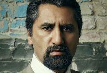 Cliff Curtis The Walking Dead