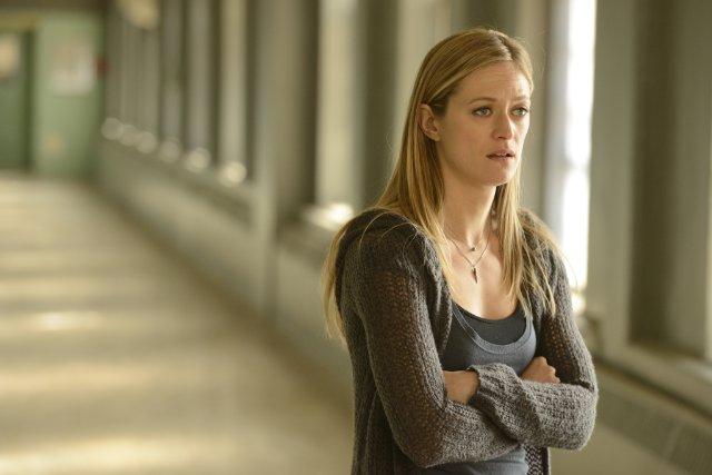 Jessica Jones Netflix Marin Ireland