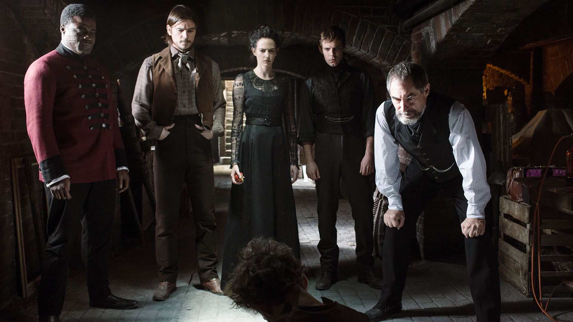 Penny Dreadful Staffel 2 Teaser