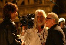 Martin Scorsese Mick Jagger