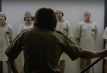 The Stanford Prison Experiment Bild