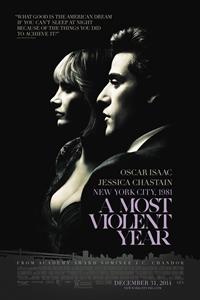 A Most Violent Year Oscars Vorschau 2014