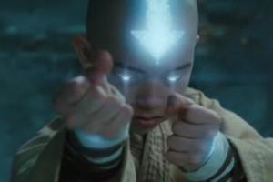 Die Legende von Aang Filmbild 3