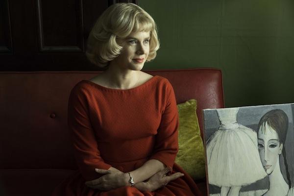 Oscars 2014 Vorschau Teil 2 Amy Adams
