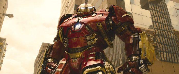 Avengers Age of Ultron Vorschau