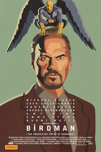 Birdman Oscars Vorschau 2014