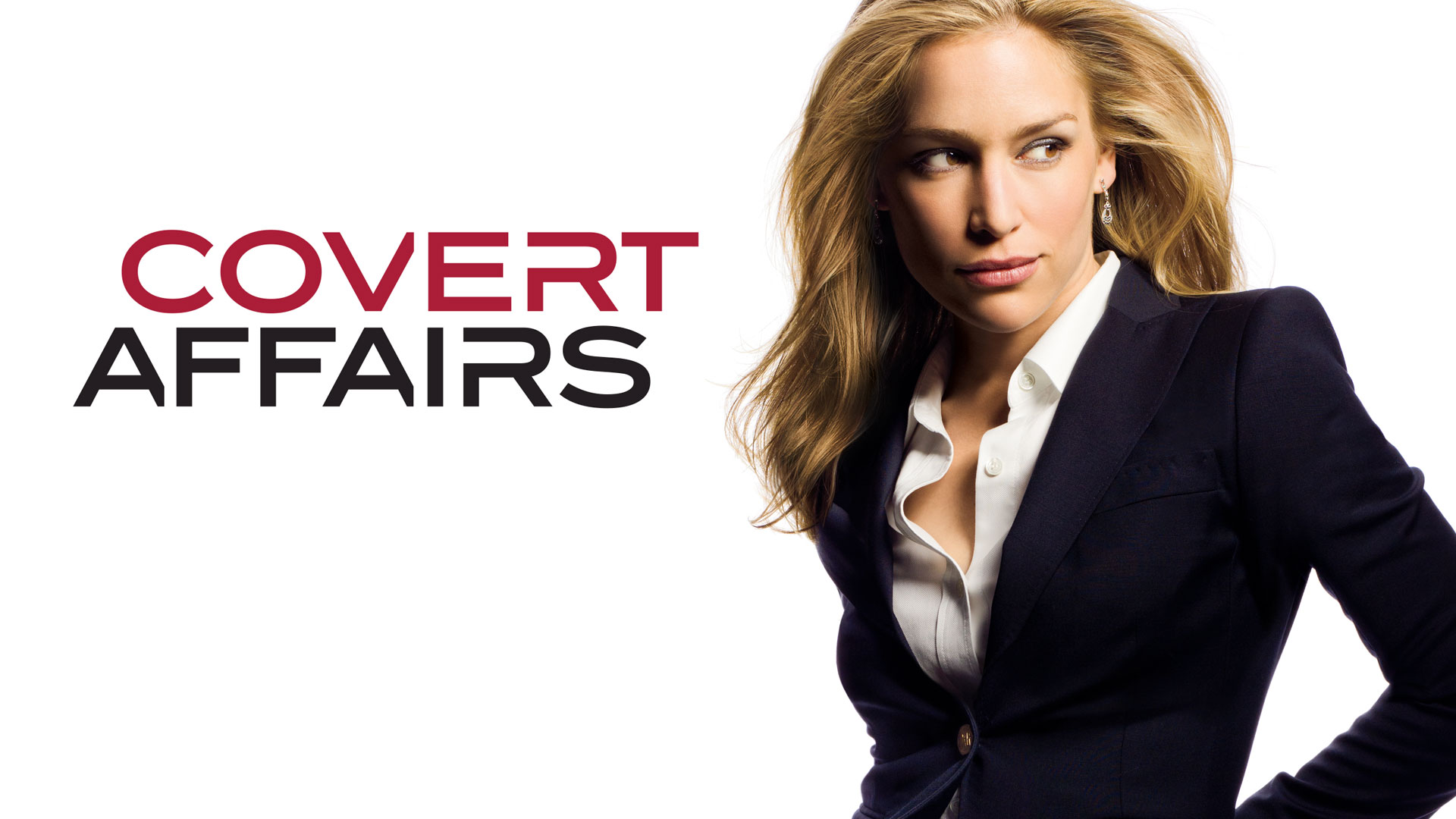 Covert Affairs Ende