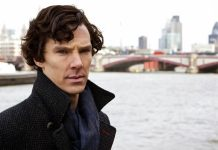 BBC Serien Sherlock 2015