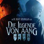 Die Legende von Aang (2010) Filmkritik Slider