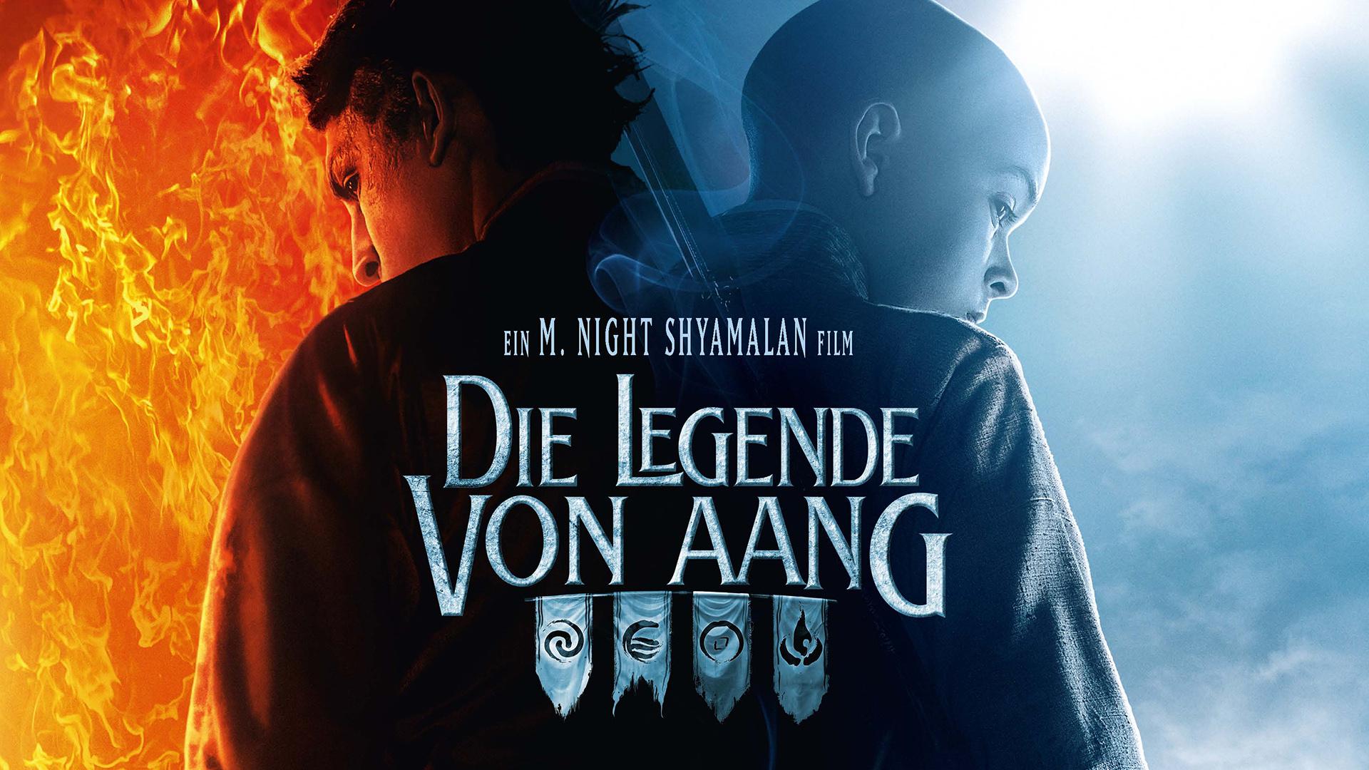 Die Legende Von Aang 2