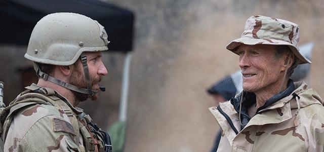 Oscars Vorschau 2014 Teil 3 Clint Eastwood