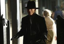 Ed Harris Westworld