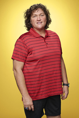 Glee Staffel 6 Coach Beiste