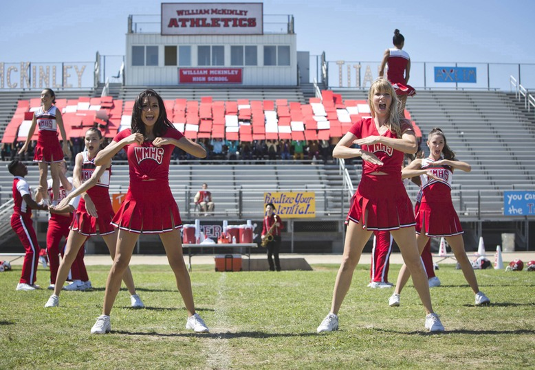 Glee Staffel 6