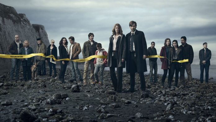 Gracepoint Ende