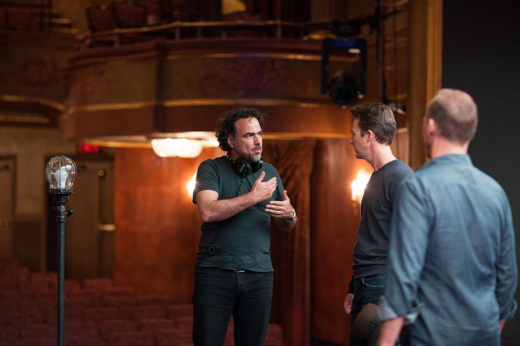 Oscars Vorschau 2014 Teil 3 Inarritu