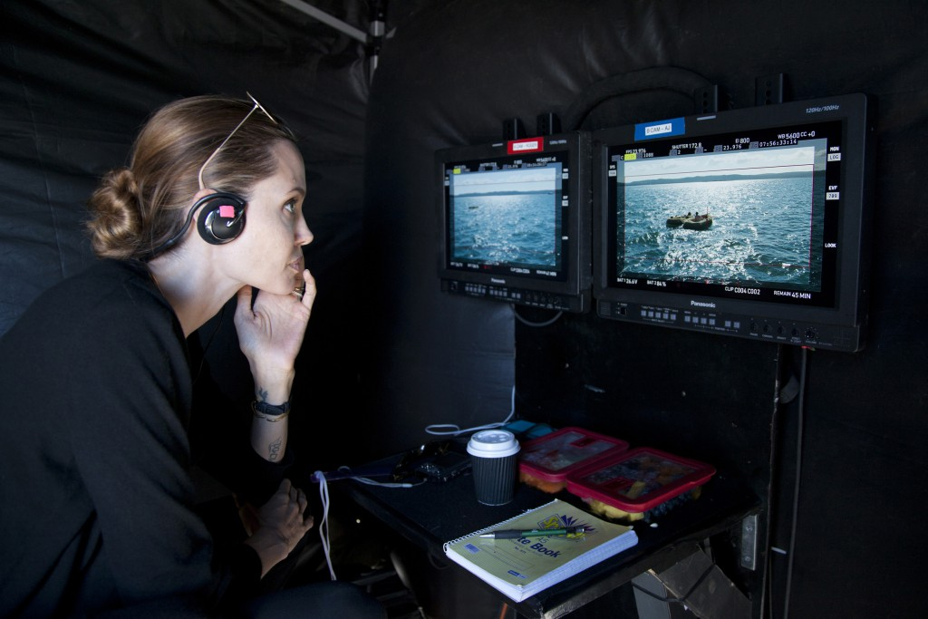 Oscars Vorschau 2014 Teil 3 Angelina Jolie