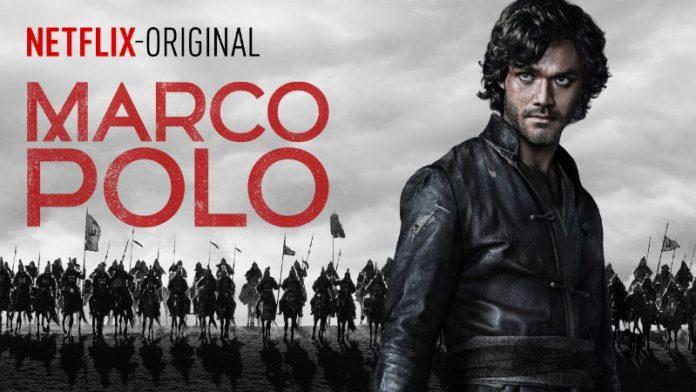 Marco Polo Season 2