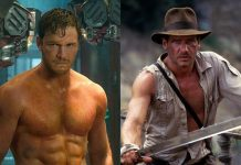 Indiana Jones Reboot