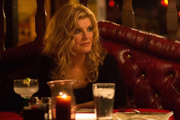 Oscars 2014 Vorschau Teil 2 Rene Russo