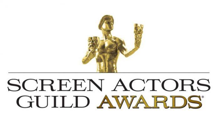 Screen Actors Guild Awards Gewinner 2014